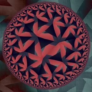 Mosaico Hiperbólico