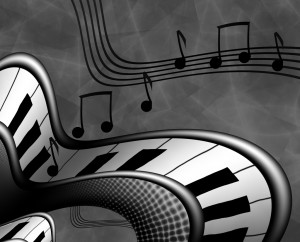 Persistence of Music